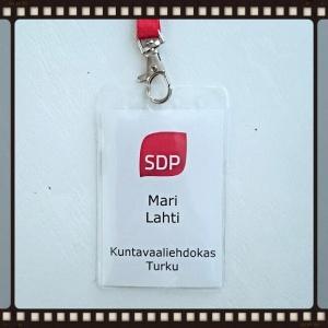 kuntavaaliehdokas 2017